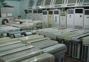 北京家用空调回收,柜式机空调回收