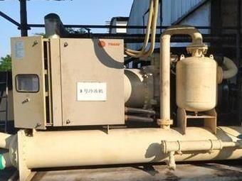 北京废旧冷冻设备回收、空调系统回收,溴化锂机组回收,冷库回收