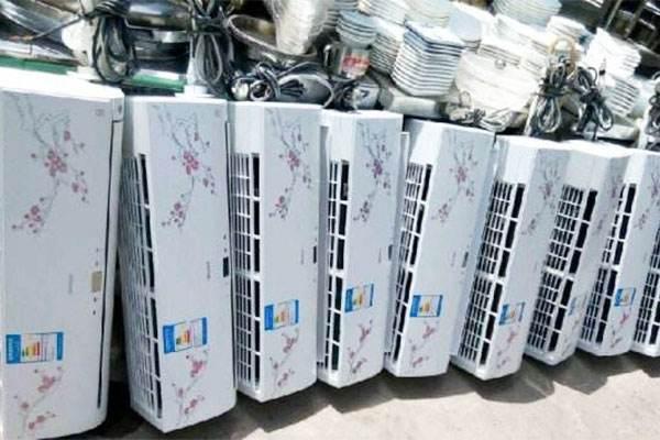北京空调回收 回收二手风管机空调 大金空调回收 品牌空调大量回收