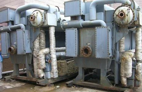 北京制冷设备回收 回收二手溴化锂机组 冷库回收 制冷压缩机回收