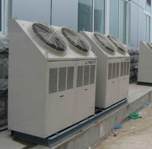 旧中央空调的价值