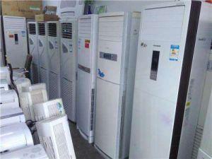 北京回收空调,分体空调回收